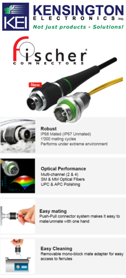 Fischer Fiber Optics