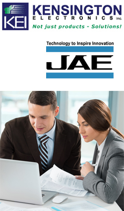 JAE Electronics Training